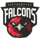 Northampton Falcons Logo